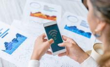 Beneficios de utilizar una aplicación móvil para realizar transacciones bancarias