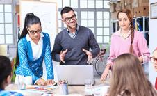 Profesiones con mayor opción de convertirse en emprendedores