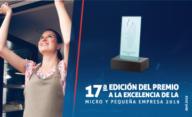 Llegó la 17ª edición del Premio a la Excelencia