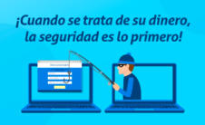 10 tips para prevenir el Phishing